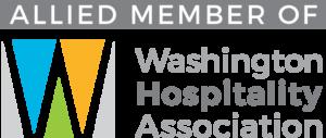 Allied Member of Washington Hospitality Association