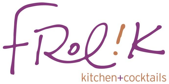 Frolik kitchen + cocktails