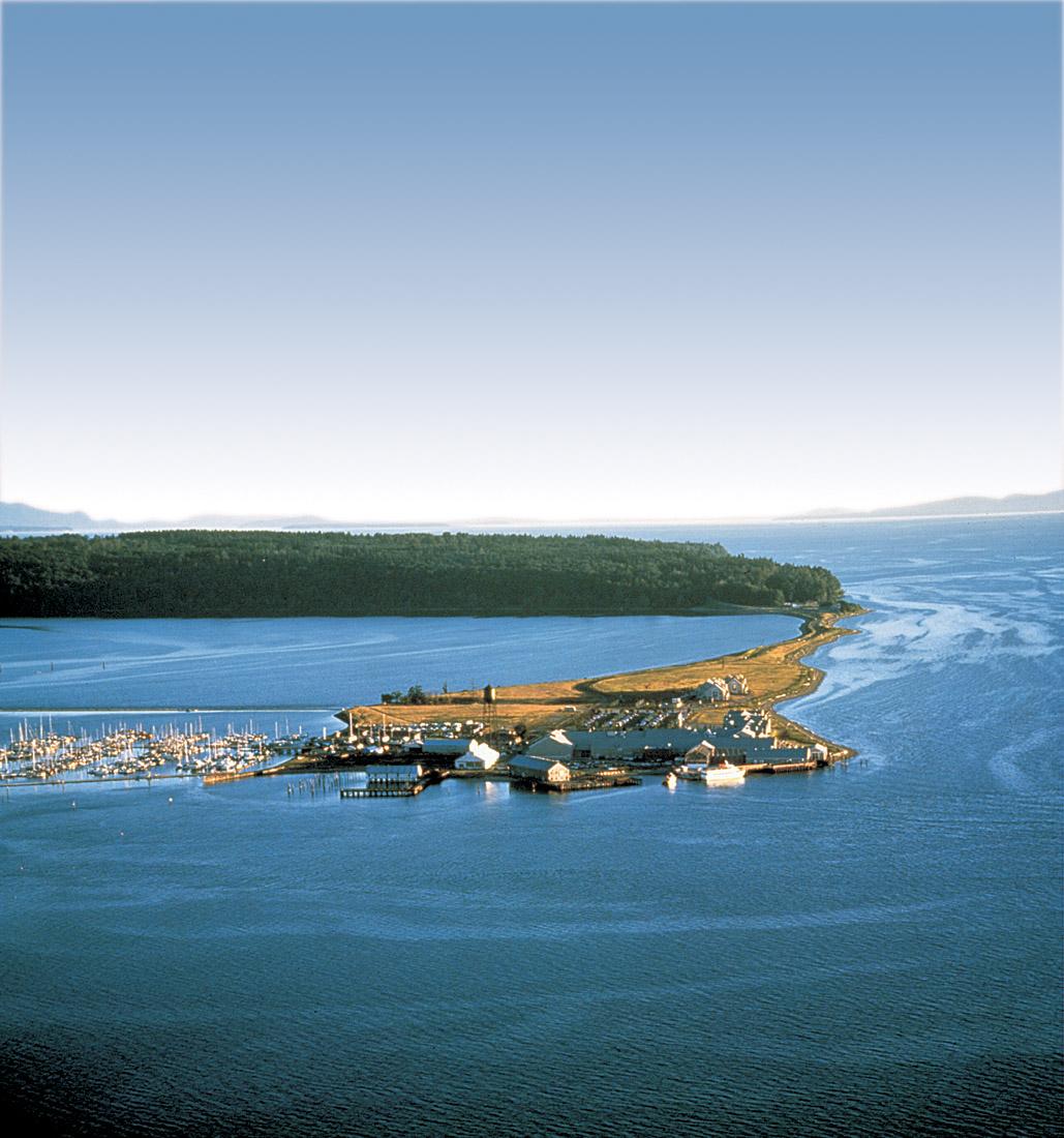 Semiahmoo Resort
